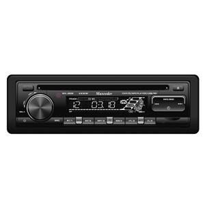 Maxeeder MX-2526 BT Car Audio Player